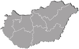 Telephely térképe